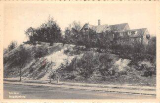 Ansichtkaart Arnhem Jeugdherberg 1950 HC19996