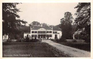 Ansichtkaart Brummen Engelenburg 1948 HC20011