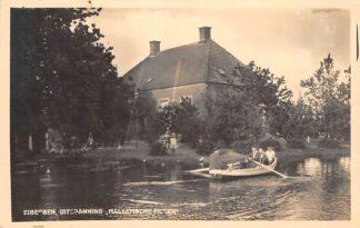 Ansichtkaart Eibergen Uitspanning Mallemsche Molen 1934 HC20072