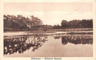 Ansichtkaart Bilthoven Biltsche Meertje HC20101