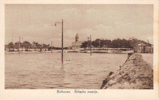 Ansichtkaart Bilthoven Biltsche Meertje HC20102
