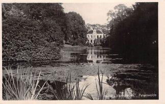 Ansichtkaart Paterswolde Huize Vennebroek 1949 HC20199