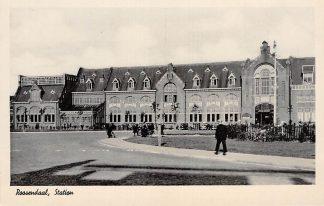 Ansichtkaart Roosendaal Station Spoorwegen HC20342