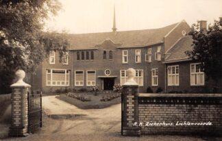 Ansichtkaart Lichtenvoorde R.K. Ziekenhuis Newo fotokaart 1925 HC20501