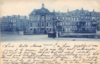 Ansichtkaart 's-Gravenhage Duinoord 1900 HC20707