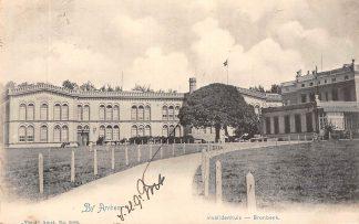 Ansichtkaart Arnhem Invalidehuis Bronbeek 1902 Vivat No. 3096 HC20806