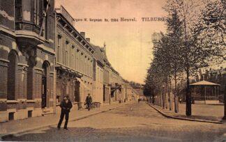 Ansichtkaart Tilburg Heuvel 1900 HC20933