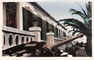 Ansichtkaart Algerije Alger Sidi-bel-Abbes Oran Salle d'Honner de la Legion Etrangere Militair France Frankrijk Afrika HC21267