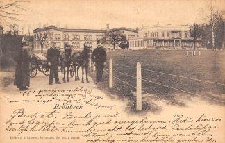 Ansichtkaart Arnhem Bronbeek 1902 HC21315