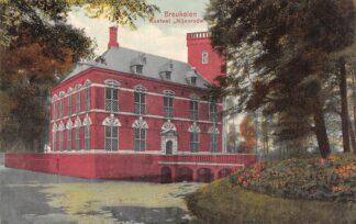 Ansichtkaart Breukelen Kasteel Nijenrode HC21511