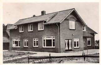 Ansichtkaart Otterlo Hotel Pension Eureka 1956 HC21541