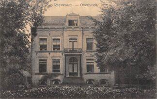 Ansichtkaart Renswoude Overbosch HC21548