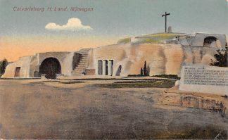 Ansichtkaart Heilig Landstichting Calvarieberg Nijmegen HC21608