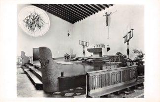 Ansichtkaart Meerssen Parochie kerk St. Josef-Arbeider 1960 HC21618