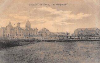 Ansichtkaart Noordwijkerhout St. Bavogesticht HC21661
