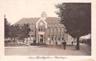 Ansichtkaart Vlaardingen Nieuw Handelsgebouw HC21674