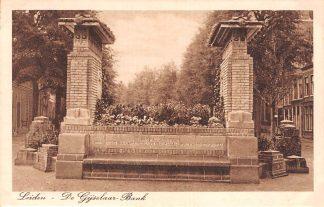 Ansichtkaart Leiden De Gijzelaarbank HC21676