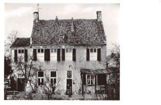Ansichtkaart Doesburg Remonstrants Gereformeerde Gemeente Het Fraterhuis Kerk 1970 HC21735