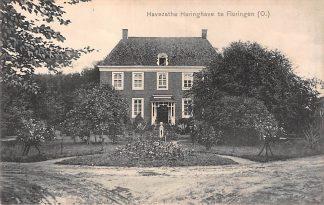 Ansichtkaart Fleringen (OV) Havezathe Heringhave Tubbergen HC21750