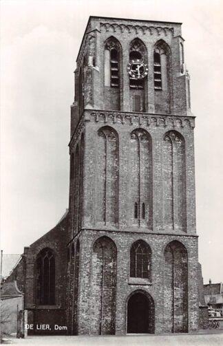 Ansichtkaart De Lier Dom Ned. Hervormde Kerk Westland HC21907