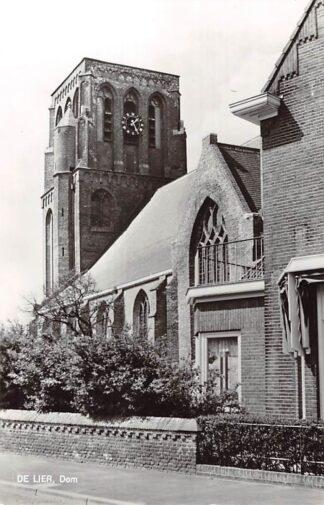 Ansichtkaart De Lier Dom Ned. Hervormde Kerk 1973 HC21908