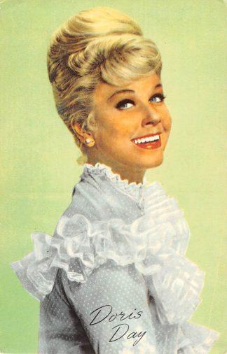 Ansichtkaart Film Filmster Doris Day HC21974