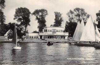 Ansichtkaart Zuidlaren Zuidlaardermeer Meerzicht 1968 HC22026