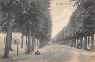 Ansichtkaart Etten-Leur Etten Dorpsstraat HC22068
