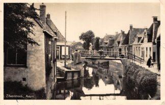 Ansichtkaart Arum Zilverstreek Friesland HC22118