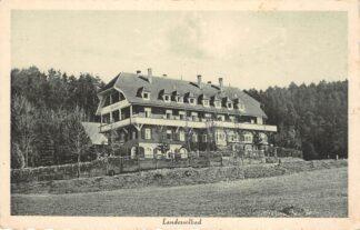 Ansichtkaart Duitsland Bad Durrheim Landessolbad Hochtsgelegenes Solbad Europas Deutschland Europa HC22409