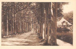 Ansichtkaart Vught Pensionaat Mariaoord Straatweg 's-Hertogenbosch HC22452