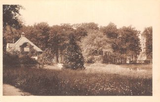 Ansichtkaart Vught Pensionaat Mariaoord 's-Hertogenbosch HC22453