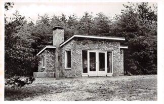 Ansichtkaart Heeswijk (NB) Vacantieoord Wildhorst 1958 Camping HC22625