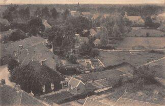 Ansichtkaart Wierden Panorama 1916 Almelo Twente HC22649