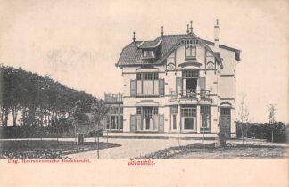 Ansichtkaart Oranjewoud Heerenveen Villa Blauhus HC22652