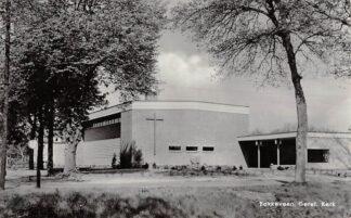 Ansichtkaart Bakkeveen Gereformeerde Kerk Bij Drachten Opsterland HC22709