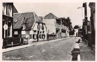 Ansichtkaart Vught Taalstraat 1952 Den Bosch HC22729