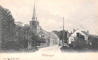 Ansichtkaart Wateringen Westland 1906 HC22829