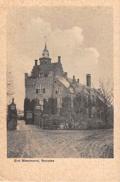 Ansichtkaart Renesse Slot 'Roermond Kasteel HC22960