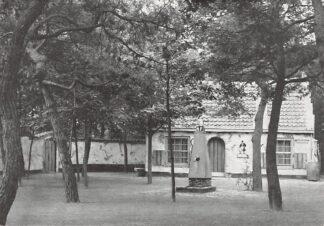 Ansichtkaart Kaatsheuvel Anton Pieckplein in De Efteling HC23033