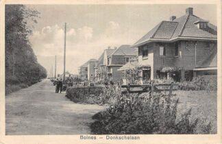 Ansichtkaart Bolnes Donkschelaan Ridderkerk HC23087