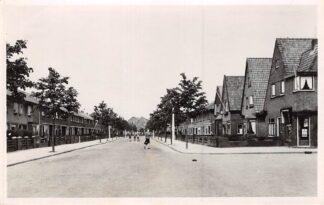 Ansichtkaart Slikkerveer Oranjestraat 1946 Ridderkerk HC23094