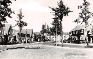 Ansichtkaart Slikkerveer Oranjestraat 1969 Ridderkerk HC23095