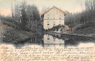 Ansichtkaart Velp Hotel Beekhuizen ( Vivat No. 311?) Mooi ingekleurd HC23102