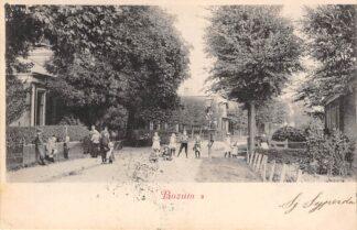 Ansichtkaart Bozum 3 Friesland 1903 HC23109