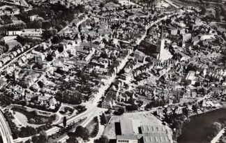 Ansichtkaart Doesburg Luchtfoto HC23116