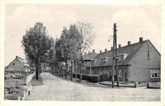 Ansichtkaart Zevenaar Oud-Zevenaarschestraat HC23233