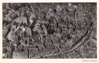 Ansichtkaart Zutphen KLM Luchtfoto No. 16041 1948 HC23487