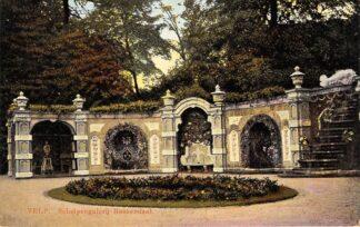 Ansichtkaart Velp Rozendaal Schelpengalerij Roozendaal 1913 HC23511