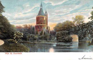 Ansichtkaart Wijk bij Duurstede Kasteel HC23514